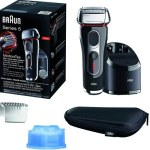 Braun Series 5 5090cc Reviews