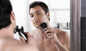 How to effectively shave through Electric Shaver