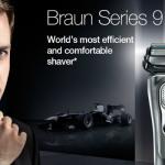 Braun Series 9-9095cc