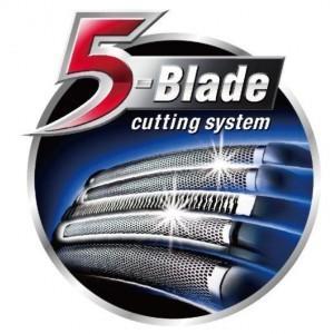 arc5-5-blade-system