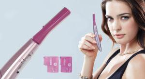 Panasonic ES2113PC Facial Hair Trimmer Review